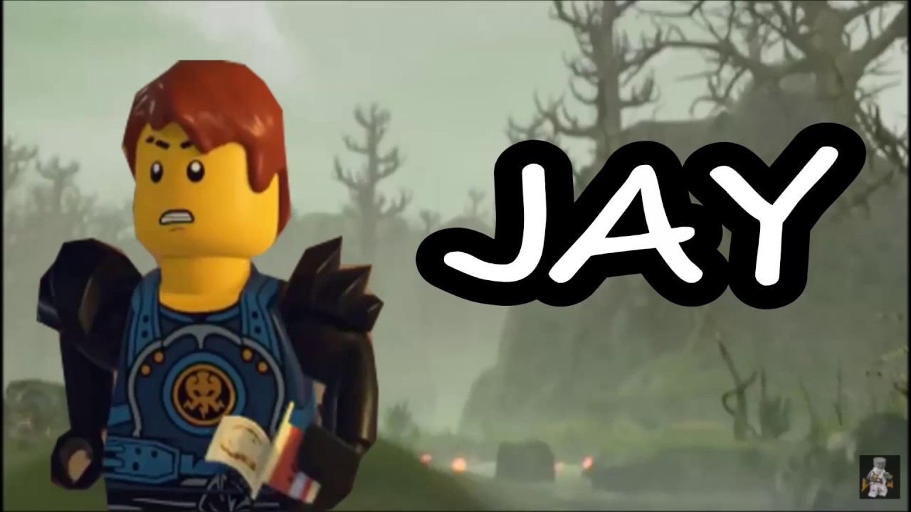 Lego ninjago jay saison 7 fan made hd youtube - Lego ninjago saison 2 ...