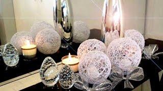 Enfeite de Mesa com balões – Helen Mareth