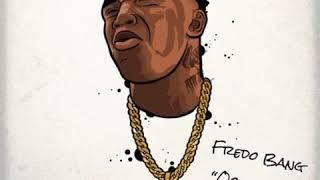 Fredo Bang - Oouuh (Bangman Challenge) Official Audio