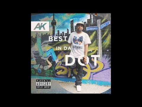 AK - All Day Ft.Riddla