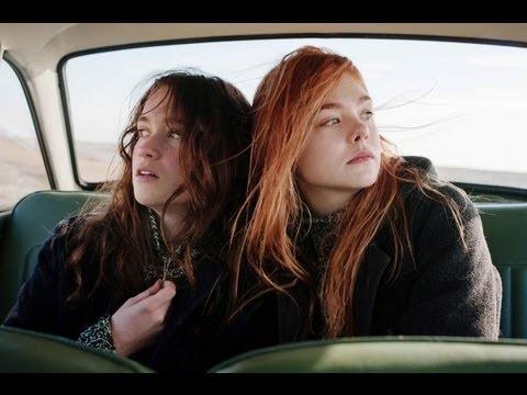 Ginger & Rosa  starring Elle ning, Alice Englert and Alessandro Nivola