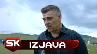 Savo Milošević: Ponosan sam na Luku Jovića, Navijao sam da ode u Real    SPORT KLUB FUDBAL