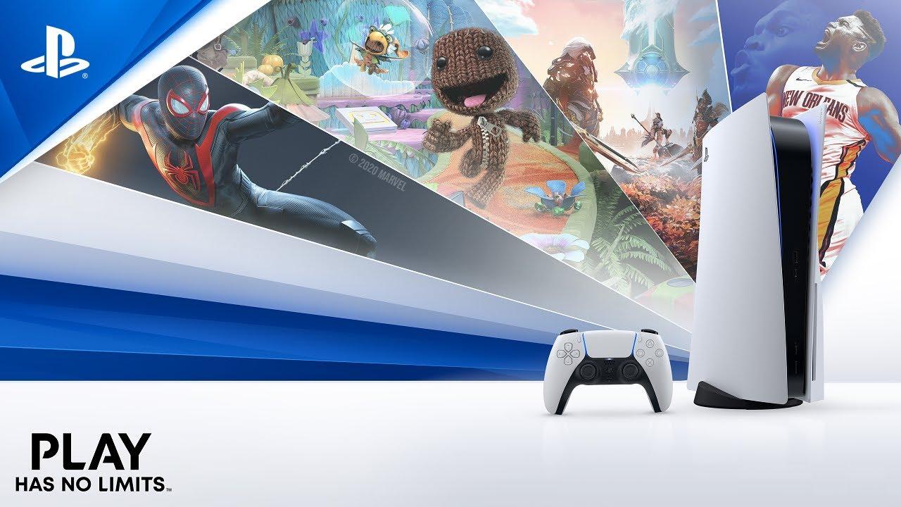 Novedades y próximos lanzamientos | PS5