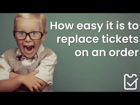 How To Replace A Line Item In An Order