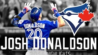 "Josh Donaldson | 2016 Highlights Mix | ""Bringer of Rain""ᴴᴰ"