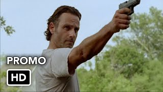 "The Walking Dead Season 6 Episode 7 ""Heads Up"" Promo (HD)"