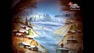 видео Срубы из лафета в Чебоксарах, деревянные дома норвежской рубки, бани.