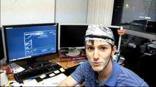 Do Tinfoil Hats Really Block Your Brain Waves - Featuring the OCZ NIA Linus Tech Tips