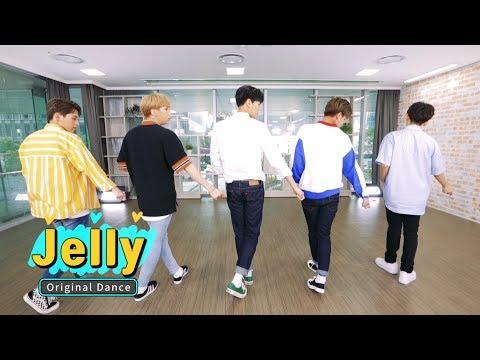 [Original Dance] 핫샷(HOTSHOT) 'Jelly(젤리)' 댄스 직캠 (노태현) [통통TV]