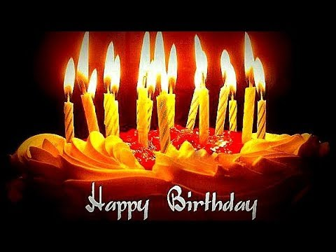 Original Happy Birthday Song ♫♫♫ Best Birthday Song For Kids