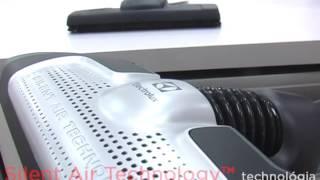 пылесос Electrolux ZuoOrigdb обзор