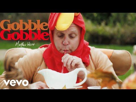 Matthew West – Gobble Gobble