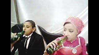 زواج الأطفال مستمر: محمد 11 عاماً يخطب حبيبة 12 سنة