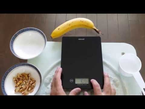 how-to-use-the-digiscale-digital-food-scale-video