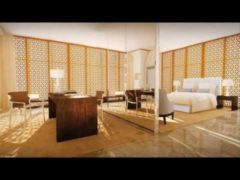 Fendi Casa for Damac Esclusiva-Riyadh. Luxury at its most creative
