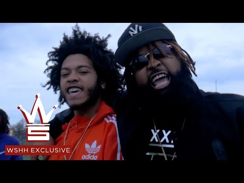 "BandGang Lonnie Bands ""Leg Work"" Feat. Sada Baby (WSHH Exclusive - Official Music Video)"
