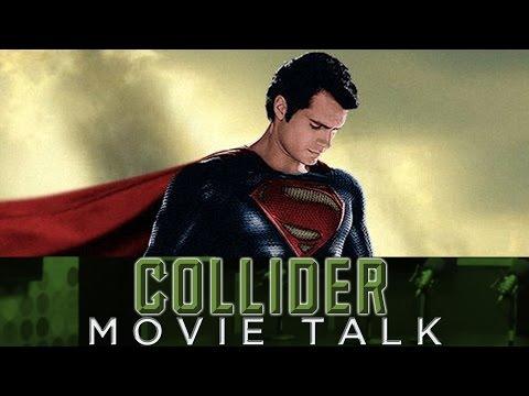 Matthew Vaughn May Direct Man of Steel 2 - Collider Movie Talk