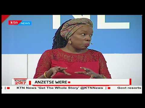Kivumbi 2017: Budget allocation to agriculture