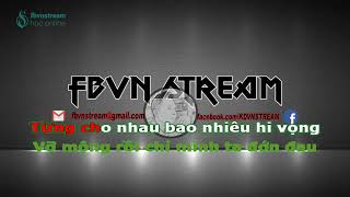 Karaoke Từng Cho Nhau Beat Chuẩn ✅ Vũ Điệu Vịt Con ✅ Nhạc Hoa Lời Việt I Tone EM