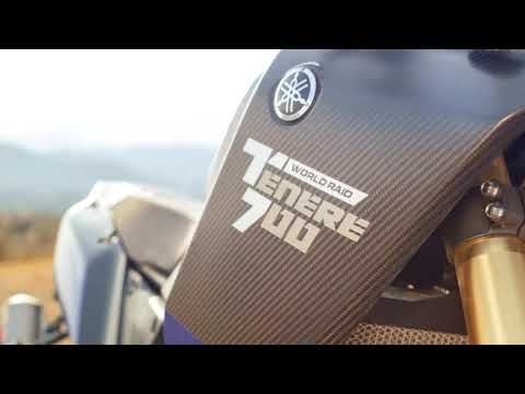 Yamaha Tenere  World Rade Protype  ||Review ||specs