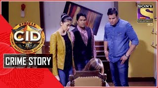 Crime Story | The Impossible Crime | CID