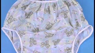 plastic pants 10