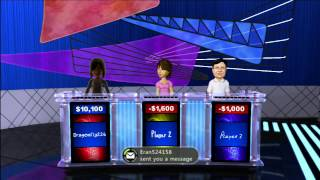 [Jeopardy 2012] - Offline  Game # 1
