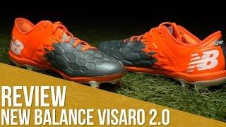 new balance visaro