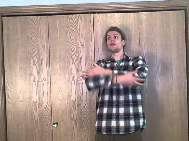 Kody ASL Timber