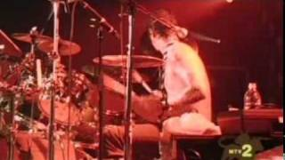 Avenged Sevenfold - Unholy confessions (san diego 07oct2005).mpg