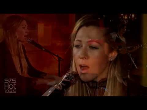 Colbie Caillat - Try - Live & Rare Session HD