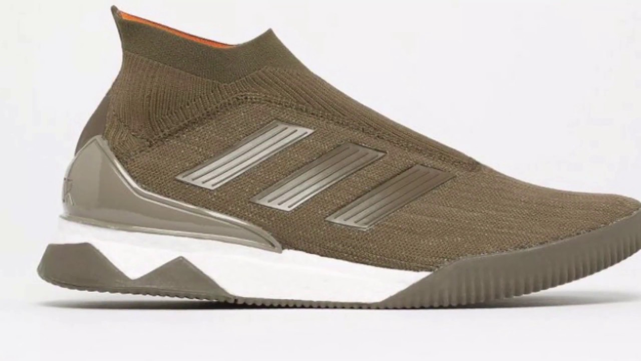 bae108ca1c9 ADIDAS PREDATOR TANGO 18-BOOST TRACE OLIVE REVIEW AND RELEASE DETAILS!