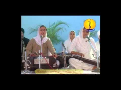 AGSS 2008 - Raag Sarang - Bibi Charanjeet Kaur
