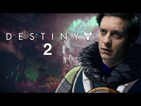 I developed a strange addiction to Destiny 2