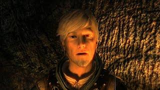 Enderal: Skyrim Mod Playthrough Part 7 - Yeroe's Cellar
