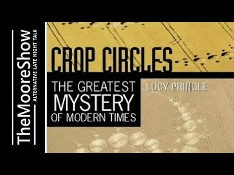 Crop Circles, the Greatest Mystery of Modern Times, Signs, Wonders and Mysteries