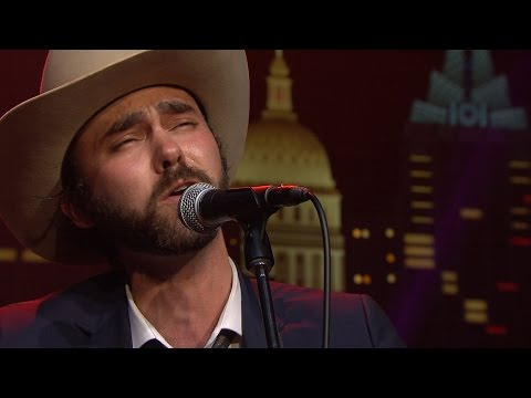 "Austin City Limits Web Exclusive: Shakey Graves ""Late July"""