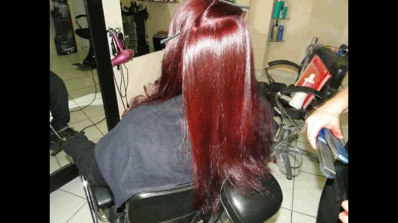Vermelhos Especiais Color Perfect Wella Colora 199 195 O Wella