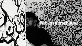 세계적인 현대미술작가 |  신한화구와 FABIEN VE…