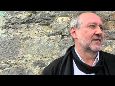 Knowth Excavations 50th Anniversary - Eoin Grogan