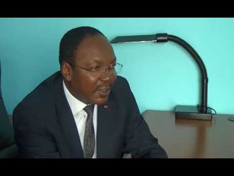 CAMEROON AND CANADA JOINT EFFORT TO IMPROVE HEALTH SERVICES IN HOSPITALS