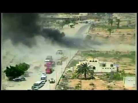 bombalı araç saldırısı