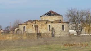 Красноперекопск. Село Ильинка. Март 2017 г.