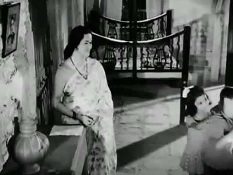 पापा जल्दी आ जाना..Taqdeer 1957_Shalini Mardolkar..a Tribute