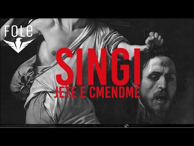 SINGI - JETE E CMENDME (Official Video)