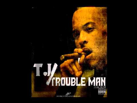 T.I. - Trap Back Jumpin [Trouble Man].