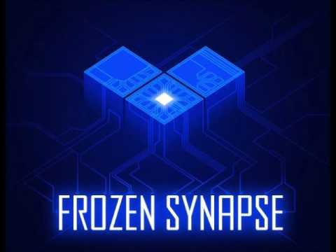 Frozen Synapse Soundtrack: Complexity