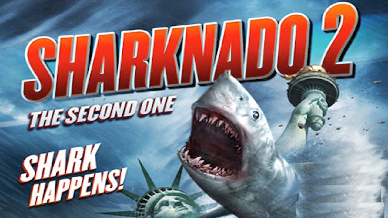 Sharknaido