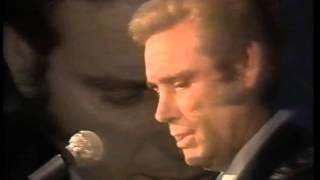 George Jones & Tammy Wynette - Loving You Could Never Be Better