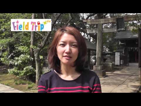 Licensed Tour Guide by Tokyo Metropolitan Government